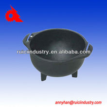 big pan color cast cookware ggg40