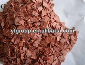 Alta calidad de fórmula química de sulfuro de sodio rojo