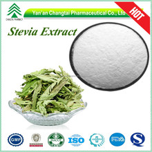 Stevioside,Rebaudioside A 95%,98% Hot Sale pure natural stevia extract