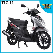 JNEN motor Patent design 2015 fashion model gasoline scooter 100CC/125CC EEC EPA
