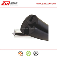 EPDM glazing rubber seal, rubber strip