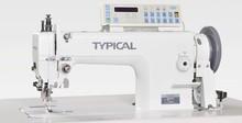 Typical GC0303D3 domestic manual mini sewing machine