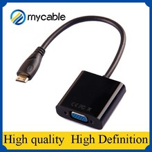 Factory price 1080P hdmi extender to VGA /Favorites Compare Hot sale HDMI to VGA adapter
