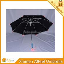 Shine like the star glow in the dark umbrella led