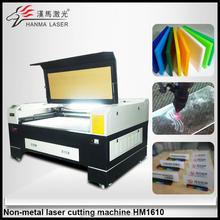 Logo design laser cutting machine