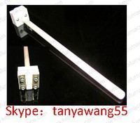 """Thermal Couples: S type (Pt-Rh to Pt ) 5"""" Length with ceramic sheath / S thermocouple"""
