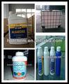 maufacture china para el ácido muriático para productos químicos de la piscina de natación productos químicos