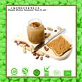 Café da manhã / pão parceiro doce manteiga de amendoim