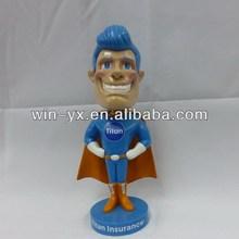 china alibaba nuevo diseño de mini de plástico del juguete figura