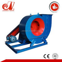 industrial centrifugal exhaust electrical air fan blower