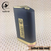 Fastest delivery Paypal accepted Kepler 2015 lethal box mod Kepler dripping atomizer fazed box mod for wholesale