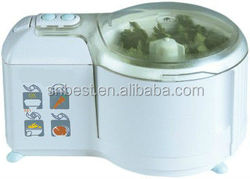 CE, CB, ROHS approved mini portable table electric vegetable blender