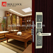 Safe coded metal lock for office