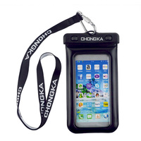 Customized Pvc Mobile Waterproof Bag For iphone 6
