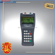 V,N,W,Z installation TDS-100H Ultrasonic flow meter for alcohol