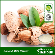 100% natraul and additive free Almond milk powder