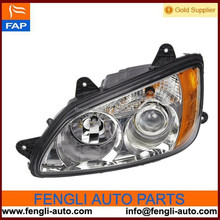 Left and Right Headlight Assembly for Kenworth T-660 Truck P54-1059-100