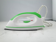 Home and hotel mini electric dry clothes iron