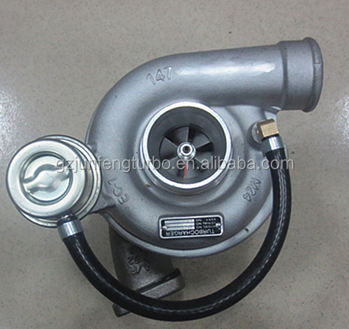 Turbocharger Used For: 2373786 237-3786 Turbocharger Used For Perkins