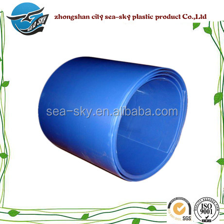 High Quality PP plastic material Hollow Sheet/ pp material uv printing corrugated plastic sheet,fluted pp hollow sheet