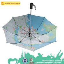 21 inch cheap rain umbrella fold