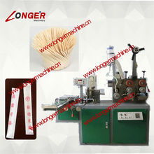 Automatic Tooth Pick Packing Machine