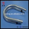 Taizhou yuling 12 voltios calefacción elemento/fabricante de café elemento de calefacción