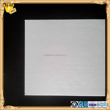 Micro glass fiber paper filter for air/oil/dust/water