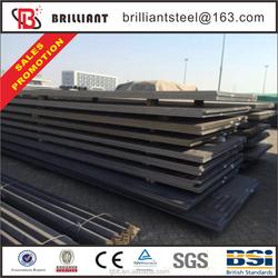 22 gauge galvanized steel floor decking sheet corrugated steel sheet container