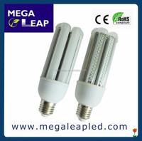 Factory wholesale price! 360 degree beam 15 watt E27 E26 cob led corn bulb light