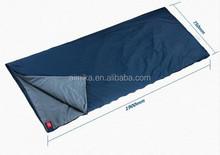 Super light outdoor portable envelope sleeping bag