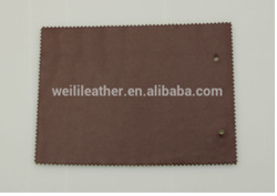 Smooth PVC Synthetic Leather for Sofa Bag Car Seat