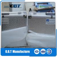 Hand held plastic welder for PP PE PVC sheet / Plastic welder for sale