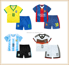 Breathable Children's Sport wearing T-Shirt WM0232-1