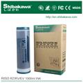 de alta calidad compatibles riso cz180 de tinta de la impresora para la duplicadora