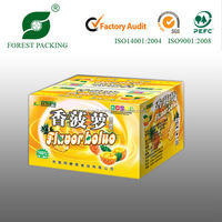 2014 NEWEST ECO-FRIENDLY WHOLESALE AIRLINE FOOD BOX