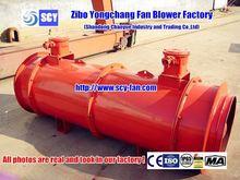 centrifugal wall mount heavy duty industrial exhaust fan