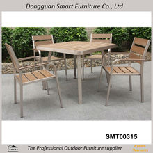 4 seater classical wooden dining room furniture sets/classic italian dining room sets