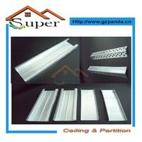 Standard Sizes Gypsum Drywall Metal Wall Stud