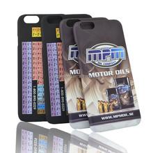 Professional Manufacture Wholesale Mobile Phone Case for iPhone 6, Phone Case for iPhone Case
