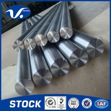 Stocked ASTM B 348 Pure Titanium Bars For Sale