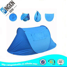 pop up camping tent with bottom ground