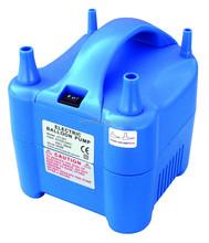 High pressure electric balloon inflator/ balloon pump