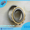 N204 oem short long and large cylindrical roller bearing cylindrical cross roller bearing