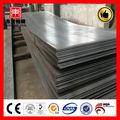 St60-2 de baja aleación placa de acero y la hoja con alta resistencia