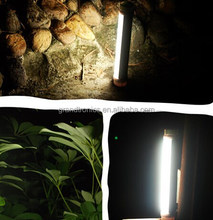 new design 2w 200lm high brightness outdoor 42 led rechargeable emergency light