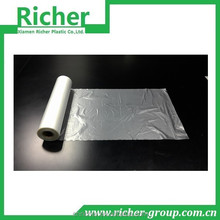 freezer dry cleaning roll bag manufacturer