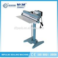 Popular oot stamp sealing machine for food packaging PFS-350~600