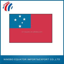 UK US popular national flag strong air freshener