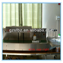 SF-1600 table auto induction sealer made in guangzhou (M)